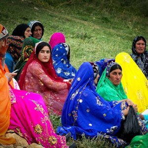 Microcredit for Nomad Women