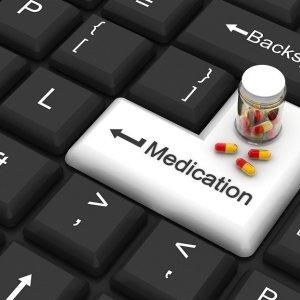 Online Pharmacies Illegal