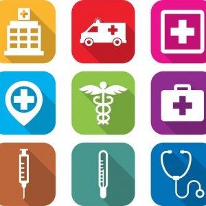 250 Polyclinics Underway