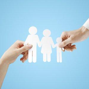 Single-Child Families Increase