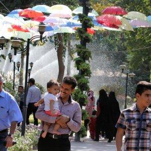 Iranians Sociable, Altruistic
