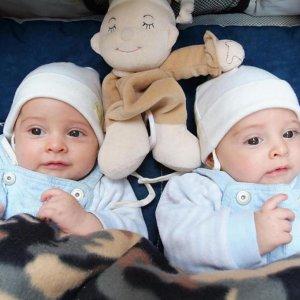 Ukraine's Unique 'Land of Twins'