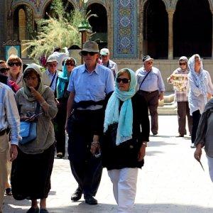 Ardebil: Gateway for Foreign Travelers
