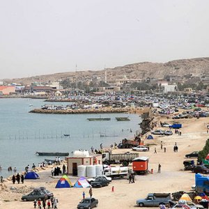 Qeshm Gets  2 New Hotels