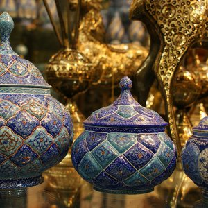 Handicrafts in the Spotlight