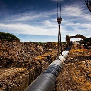 Renewed Resistance to Caspian Water Transfer