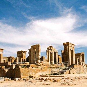 Persepolis Funding Delayed