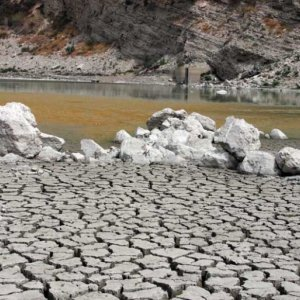 NASA: E. Mediterranean Drought Worst in 900 Years