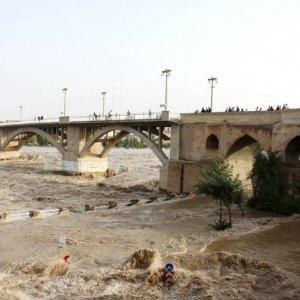 Mismanagement Blamed for recent Flood Damage