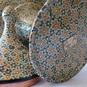 Handicraft Markets Improve Sales in Norouz season