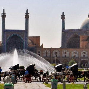 Iran: Last Frontier of Travel