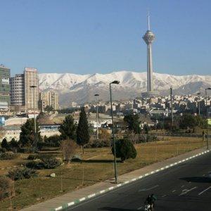 Tehran Lodging 40% Off