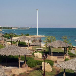 Qeshm to Open 12 Beach Resorts