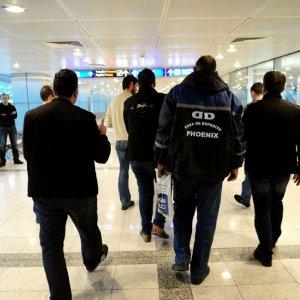 Turkey Given Notice on Ill-treatment
