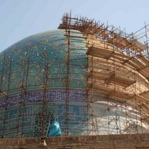 Rehab of Historical Sites Gains Traction