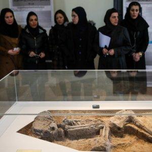 Tehran History on Display in Norouz