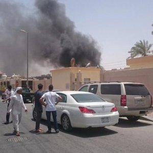 US Issues Saudi Travel Warning