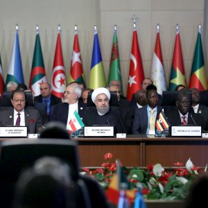 OIC Divisive Moves Invalid
