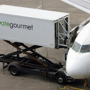 Airline Catering Deal