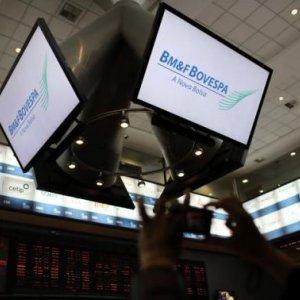 Brazil Credit Risk Dips