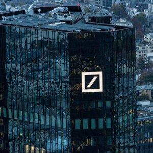 Deutsche Cuts Bonus Pool