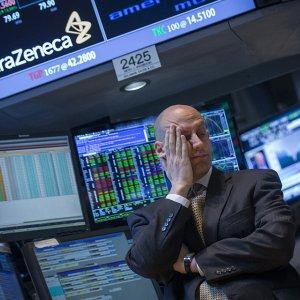 European Bond Investors Bearish