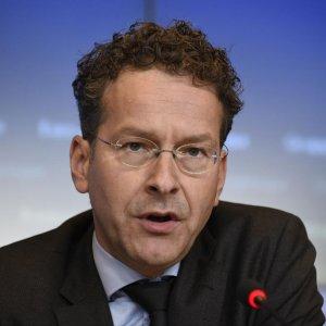 Greek Debt Talks Conditioned