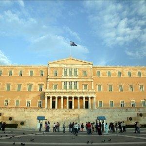 Greek Creditors Demand Guarantees