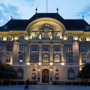 SNB Intervenes to Curtail Inflation