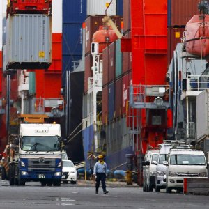 Scope for Russia-Japan Trade