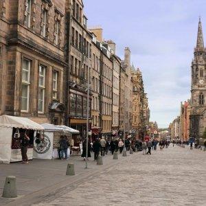 Scottish Growth Worsening