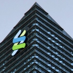 StanChart Selling $4.4b of Asian Assets