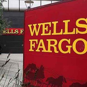 Wells Fargo to Pay $1.2b Fine