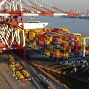 World Voices Concern Over China Slowdown
