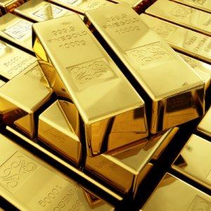 Gold Ticks Up