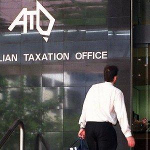 Australia Probing Tax Evasion