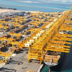 Dubai Non-Oil Trade Falls