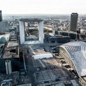 ECB Economic Tonic Working