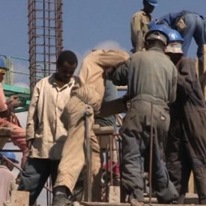 Ethiopia Risks Economic Collapse