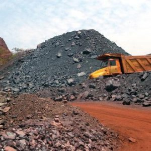 Iron Ore Rally to Be Short-Lived