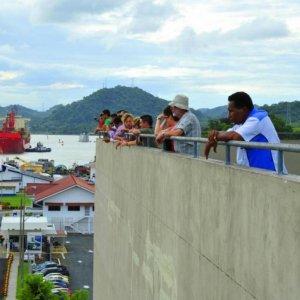 Panama Growth  Slows