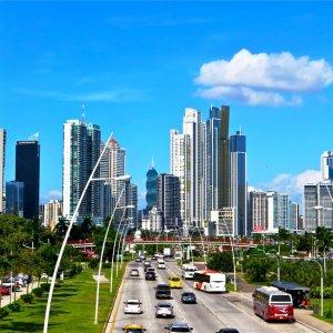 Panama Economy Robust
