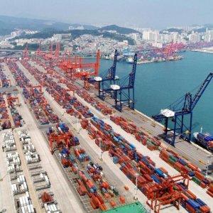 South Korea Situation Dismal