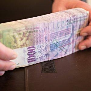 Switzerland to Present New 50-Franc Banknotes