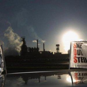 Tata Steel Ending UK Venture