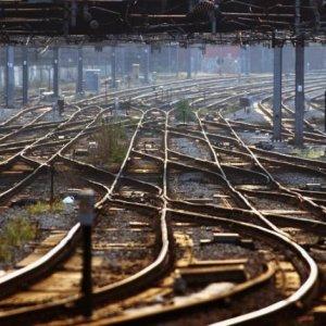 UK Railways on Privatization Drive