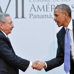 US to Ease Cuba Trade Ties