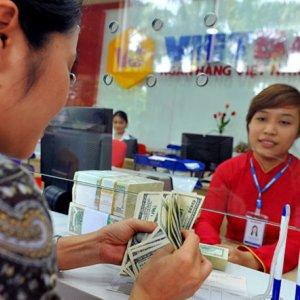 Vietnamese Send $7.3b Abroad
