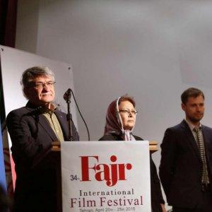 Night of Renowned Russian Filmmaker Alexander Sokurov