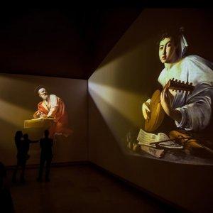 Rome Offers Unique Caravaggio Exhibition